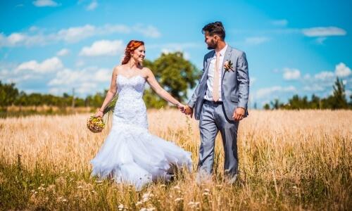 Pořádání svateb